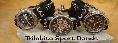 Trilobite Sport Bands