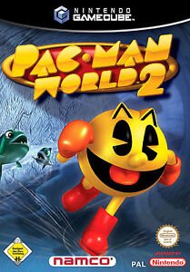 Pac-Man World 2 für GC
