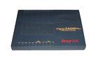 Draytek Vigor2600Plus 4-Port 10/100 Wired Router (v2600p)