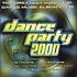 Dance Party 2000 by Various Artists (CD, Nov-1999, UTV)