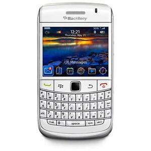 BlackBerry Bold 9700 - White (Unlocked) ...