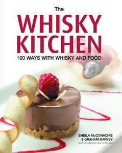 The Whisky Kitchen-ExLibrary