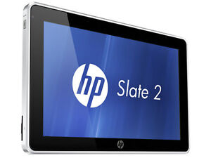 HP Slate 2 Vs. Apple iPad 2 Wi-Fi + 3G