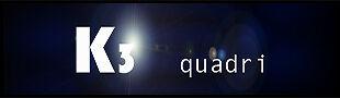 K3 ARTE TRA ORIENTE E OCCIDENTE