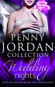 Wedding Nights by Penny Jordan (Paperback, 2012)