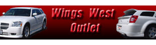 Wings West Outlet