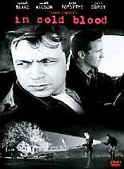 In Cold Blood by Robert Blake, Scott Wilson, John Forsythe, Paul Stewart, Geral
