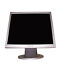 "Monitor: Samsung 713N 17"" LCD Monitor Flat Panel LCD TFT (Active Matrix)"