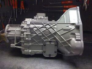 Ford Super Duty ZF 5-Speed Transmission 7.3 Diesel