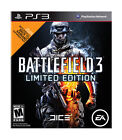 Battlefield 3 (Limited Edition)  (Sony Playstation 3, 2011) (2011)