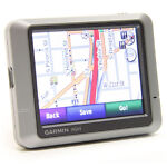 Garmin nuvi 200 Automotive Mountable