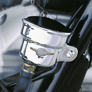 Yamaha Venture Rear Brake Reservoir
