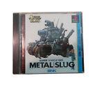 Metal Slug Sony PSP NTSC-J (Japan) Video Games
