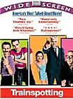 Trainspotting (DVD, 1998, Widescreen)