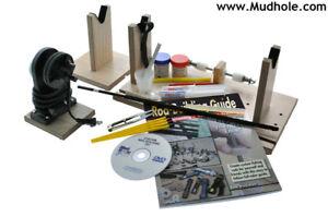 Rod Building Start Up Kit