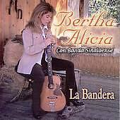 BERTHA-ALICIA-BANDA-SINALOENSE-LA-BANDERA-PROMOTION-BRAND-NEW-SEALED-CD