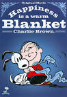 Happiness Is a Warm Blanket, Charlie Brown (DVD, 2011) (DVD, 2011)