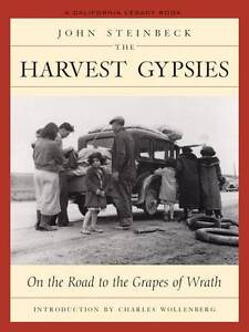 The-Harvest-Gypsies-On-the-Road-to-the-Grapes-of-Wrath-by-John-Steinbeck