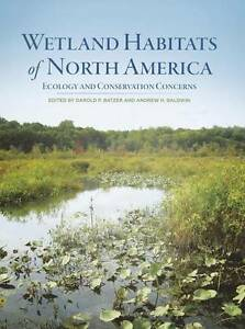Wetland Habitats of North America – Ecology and Conservation Concerns, Dar
