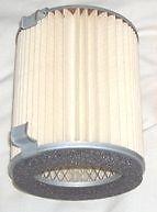 HFA3905  Air filter to fit SUZUKI GSX GSX1100   1982-1987