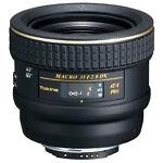Tokina  AT-X PRO M35 35 mm   F/2.8 AF DX  Lens For Canon