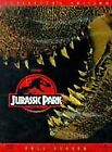 Jurassic Park (DVD, 2000, Collector's Edition; Full Frame)
