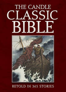 Bible Stories Childrens Bible THE CANDLE CLASSIC BIBLE Christian Youngread