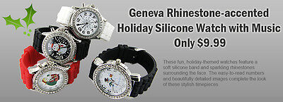 Geneva Watches Online