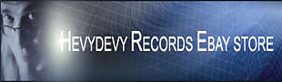 HevyDevy Records