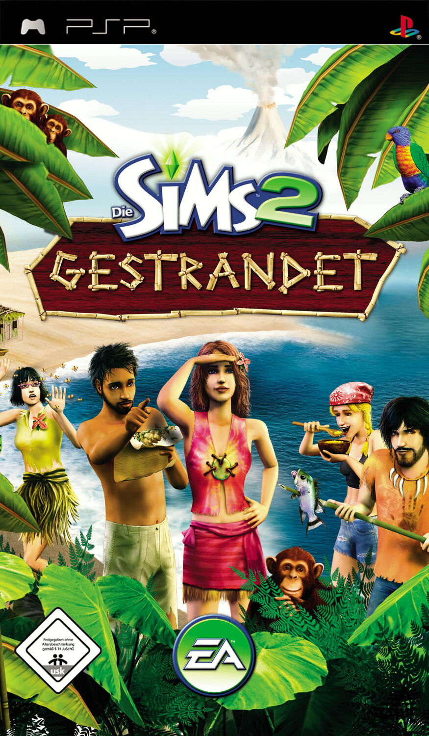 The sims castaway naked patch erotic movie