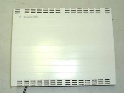 Eumex 312 Austauschanlage 24 Mon. Gewährleistung! Rechnung! optional USB Adapter
