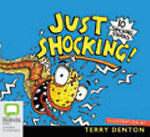JUST-SHOCKING-Andy-Griffiths-CD-Audiobook-NEW