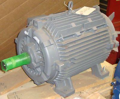 New Siemens Eectric Motor Hp 10 Rpm 1165 9044lr