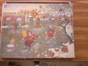 Springbok-Puzzle-ALLGAUER-SKATING-500-pieces