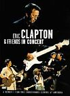 Eric Clapton & Friends: In Concert: A Benefit For The Crossroads Centre At Antigua (DVD, 1999)