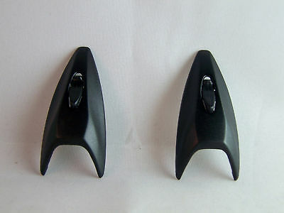 Arai Helmets Astral X Signet Gt Gtr Top Front Vents Set Ic2 Duct Pair Parts