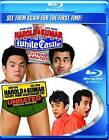 Harold and Kumar Go to White Castle/Harold and Kumar Escape from Guantanamo Bay (Blu-ray Disc, 2012, 2-Disc Set)