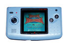 SNK Playmore Neo Geo Blue Handheld System