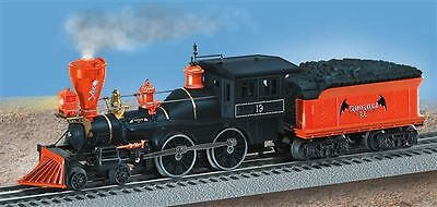 MILE HI MODEL RR STA-COLLECTABLES