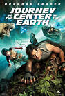 Journey to the Center of the Earth (DVD, 2008, Canadian)