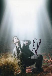 Tom Cruise Autogramm signed 20x30 cm Bild