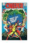 Silver Age Beware of the Creeper Comics