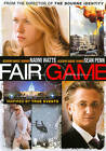 Fair Game (DVD, 2011)