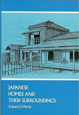 Japanese Homes And Their Surroundings, Pb