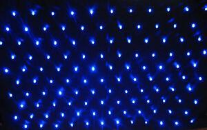 Starcloth-Star-Cloth-Curtain-120-Blue-LED-DJ-Disco