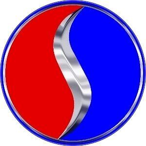Vintage-Studebaker-sticker-decal-sign-3-diameter