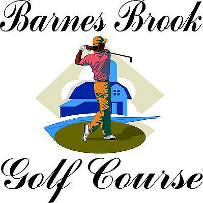 Barnes Brook Golf