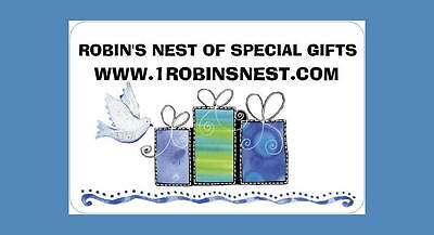 Robins Nest Of Special Gifts Com