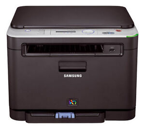 Samsung CLX-3185 All-In-One Laser Printe...