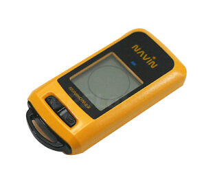 Navin-miniHomer-Position-Finder-GPS-Data-Logger-w-built-in-compass-Yellow